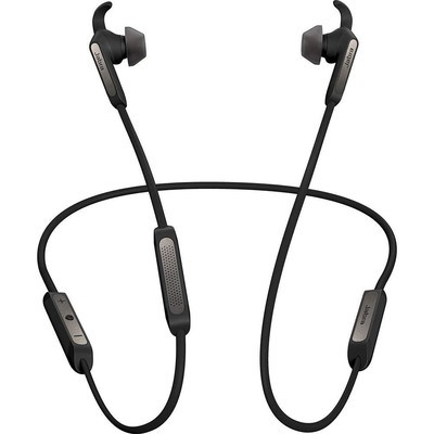 a47d38ceb84 The $50 Jabra Elite 45e Bluetooth earphones give you one-touch access to  voice assistants