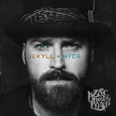 Zac Brown Band S Jekyll Hyde Album On Vinyl Is Down To
