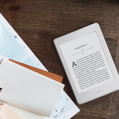 Students can save $30 off Kindle and Kindle Paperwhite E