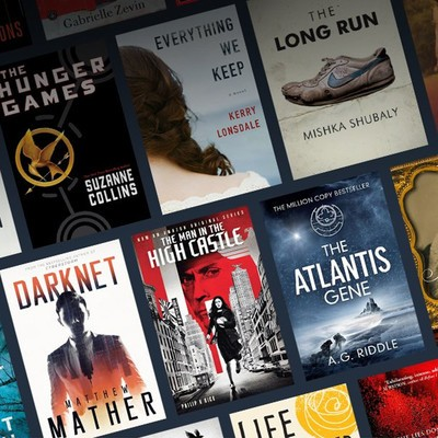 Prime members, get three months of Kindle Unlimited completely free
