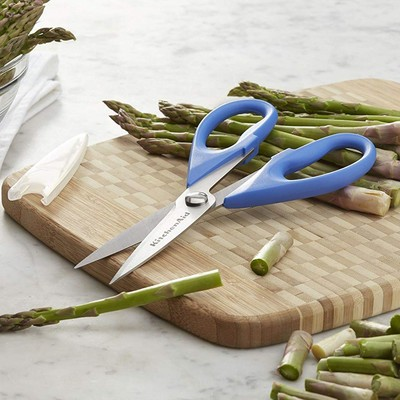 These 7 Kitchenaid Stainless Steel Kitchen Shears Can Spatchcock A
