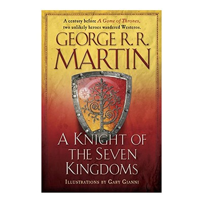 A Knight of the Seven Kingdoms eBook