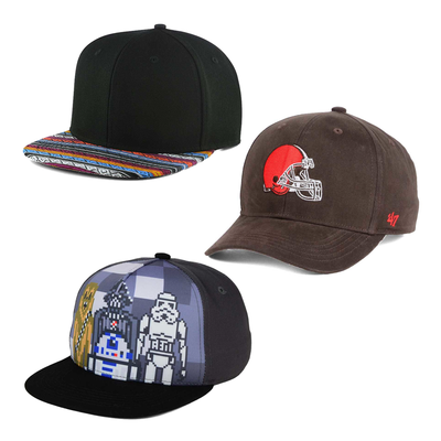 727e4a5930fe45 Lids has hundreds of hats on sale for $5 each with free shipping