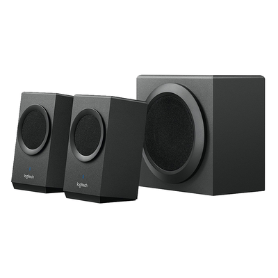 Black Friday discounts on Logitech speaker systems