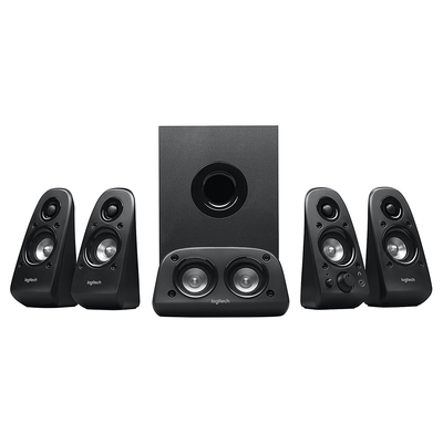 Logitech Z506 Home Theater Speaker System