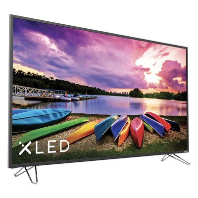Vizio M55-E0 2017 4K Smart XLED home theater display