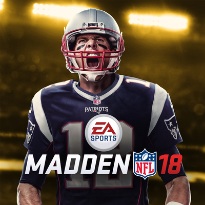 Xbox One players can grab Madden NFL 18: G O A T Super Bowl Edition