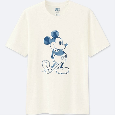 4b5846c3a Disney, Lego apparel and more for the whole family is discounted at Uniqlo