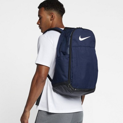 4baec7f39 This extra-large Nike Men's Brasilia training backpack is down to $28