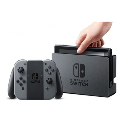 competitive price b8dcf c7e79 The Nintendo Switch console is discounted by almost 15% at eBay right now