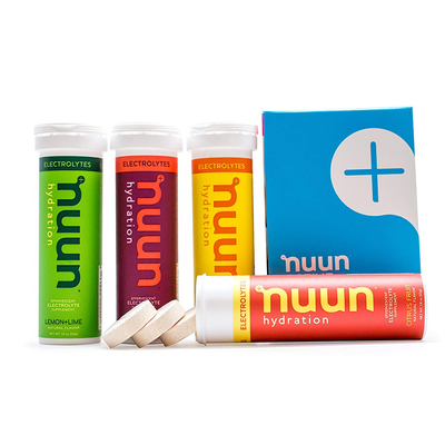 Nuun Hydration tablets