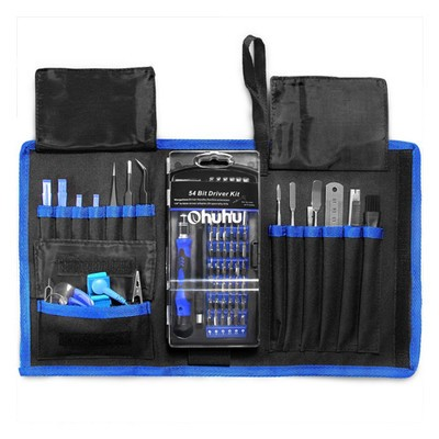 03026e21a3f This  17 repair kit comes with 77 tools to help you fix nearly any gadget  you own
