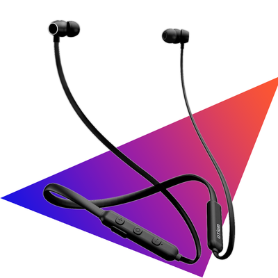 f2aa505366d The Otium X6 Bluetooth Earbuds are on sale for only $14