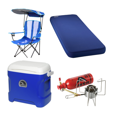 7e5d33bed Camp comfortably this summer with at least 25% off select outdoor gear at  Amazon
