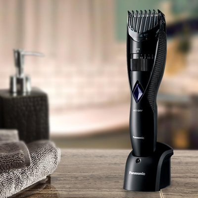 748f50e7026 Panasonic s Wet and Dry Cordless Electric Beard and Hair Trimmer is ...