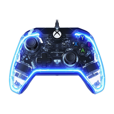49aaa69ffa8 The $30 PDP Afterglow Xbox One Controller lets you change its lighting to  your favorite color