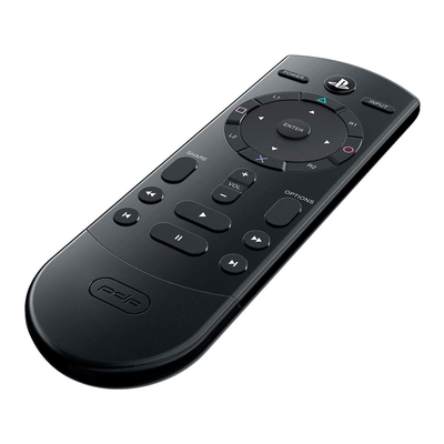 PDP Cloud Media Remote for PlayStation 4