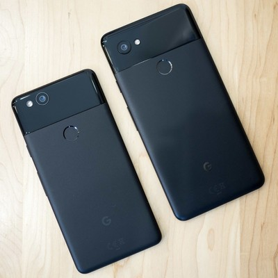 Google Pixel 2 64GB unlocked refurbished smartphone