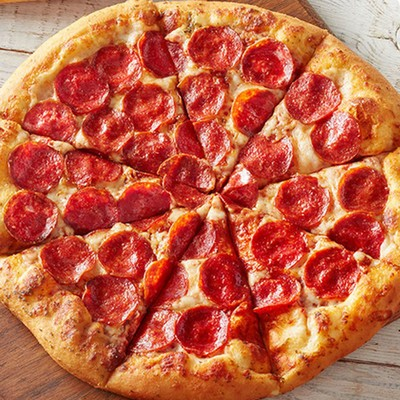 Grab a piece of savings with 50% off Pizza Hut Regular