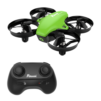 Potensic's $15 RC Nano Quadcopter is a mini drone anyone can learn to fly