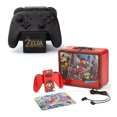 Select Powera Nintendo Switch Accessories Are Half Off At