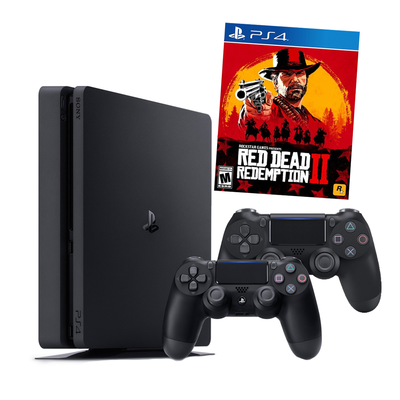 3c6408a513 This PlayStation 4 Cyber Monday bundle is about to sell out quick at $199