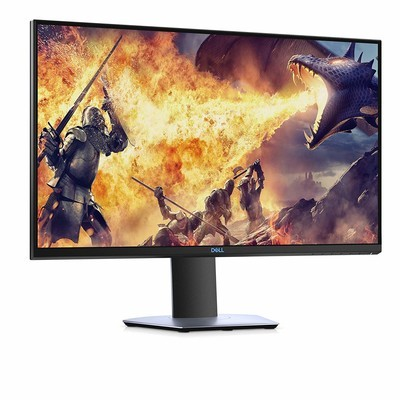 Dell's 27-inch 2K gaming monitor is down to a great low price at $300