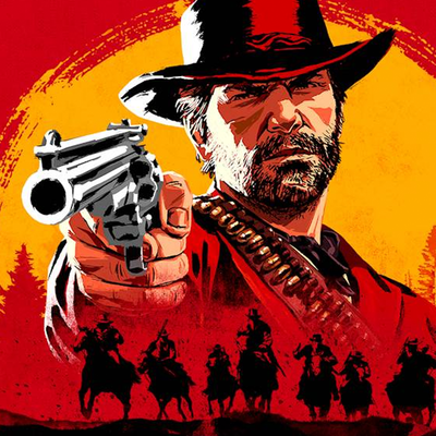ab0a4c5c4b895 Explore the treacherous wild west in Red Dead Redemption 2 at its lowest  price yet