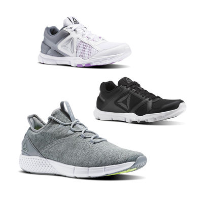 1a67557fb2e Choose from 20 styles of Reebok training shoes for  30 each with free  shipping