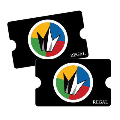 4ca1f0af702 See a movie this weekend with a  25 Regal gift card for  20
