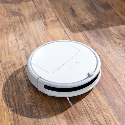 This discounted $124 Roborock C10 Robot Vacuum does the hard work