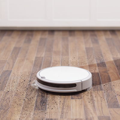 Roborock's E20 Robot Vacuum is getting in on spring cleaning at its