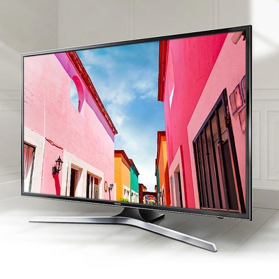 Grab Samsung's 55-inch 4K TV for just $498 and get a $100 Walmart