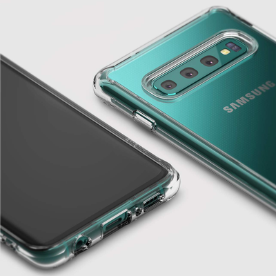Ringke Cases for Samsung Galaxy S10+, Galaxy S10 or Galaxy S10E