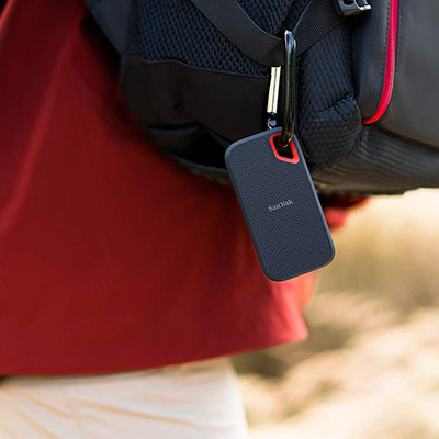 2a6b86b865 This rugged SanDisk 250GB Extreme Portable SSD has reached a new low price