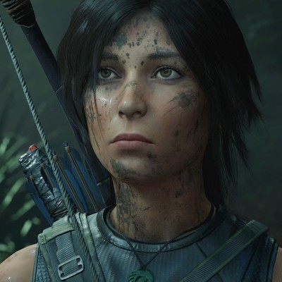 Tomb Raider Video Games (Xbox One & PS4)