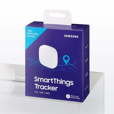 Samsung SmartThings LTE Tracker