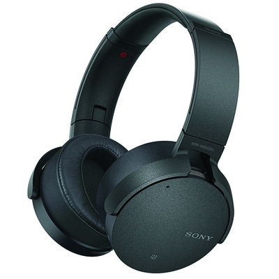 84ff1cff081 Sony's noise-canceling Bluetooth headphones are down to $118 today only