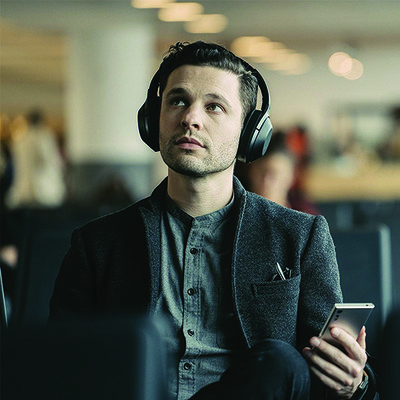 e8e68537d2c Sony's MDR-1000X headphones have advanced noise-canceling features for just  $228