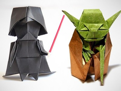 Star Wars Origami Yoda Book Paperback Series Set of 7 by Tom ...   300x400