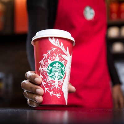 f38e9e31857 Pick up a last-minute  25 Starbucks eGift Card at Amazon and you ll get  5  back for free