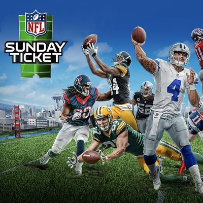 3d01cd14 Eligible students can get four months of NFL Sunday Ticket for $80