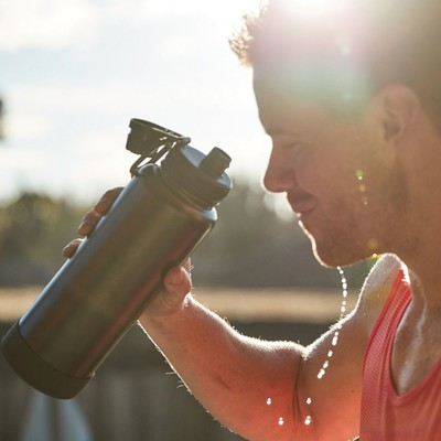 Takeya Actives Insulated Stainless Water Bottle