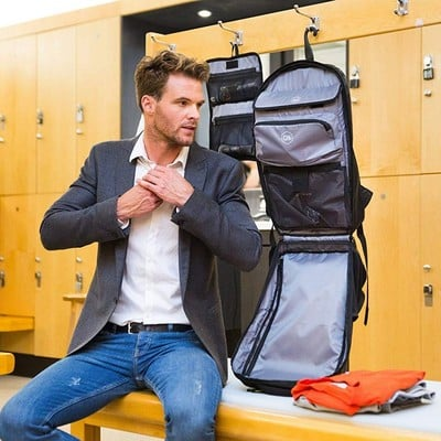 Targus Work and Play Fitness Backpack