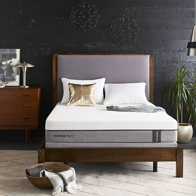 Buy a discounted Tempur-Pedic mattress from Amazon and score a free