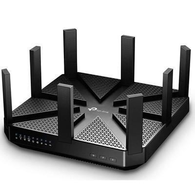 TP-Link Archer C5400 wireless tri-band router