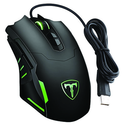 3634a4d39a4 This $9 VicTsing gaming mouse has programmable buttons and adjustable DPI