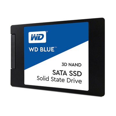 WD Blue 1TB solid state drive