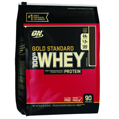 8668d8744 Time to get swole with this $44 Optimum Nutrition 90-serving protein bag