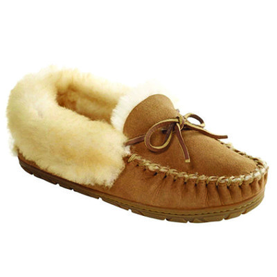 b08d5ec2c02a Slip your feet into something comfortable with the  59 Wicked Good Moccasins